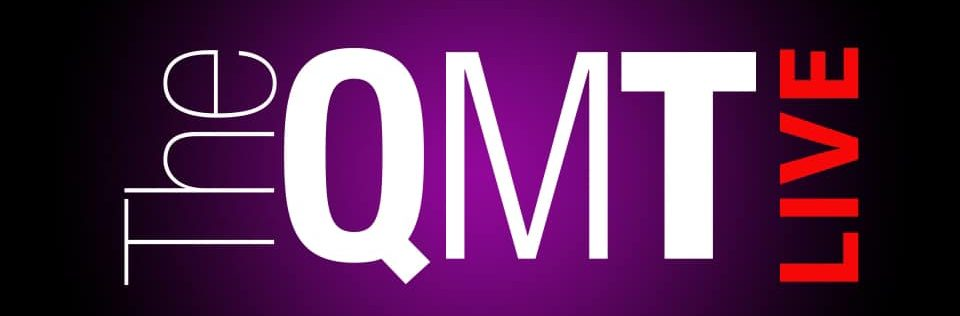 The QMT Live - lock-down events organised by The QMT